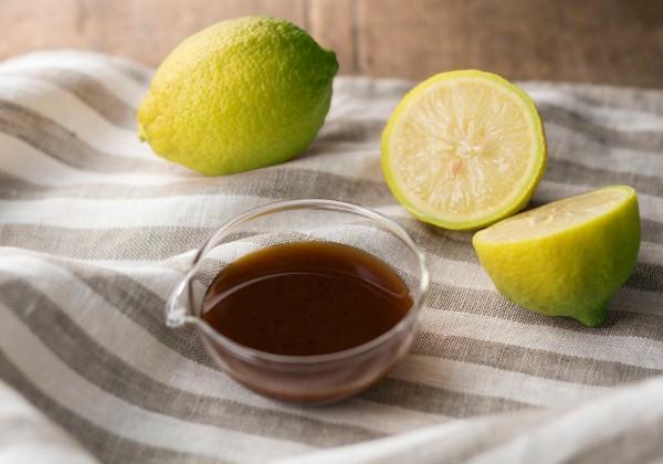 レモンぽん酢