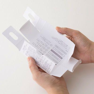 パッケージ内の説明