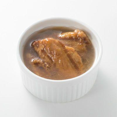 オーガニックソース「豚バラとトマトの角煮」