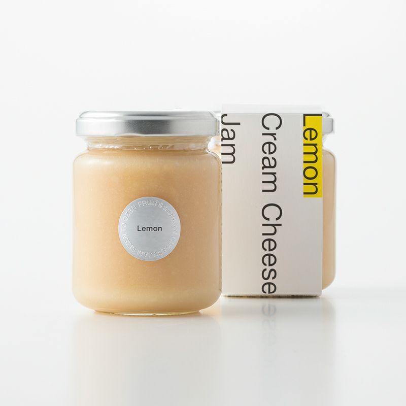 チーズジャムレモン1