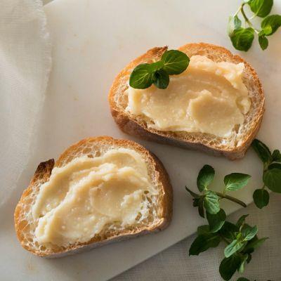 クリームチーズジャム 瀬戸内レモンの調理例2