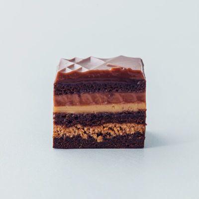 Tablet Gateau Chocolat Milk/Rum (Small)_3