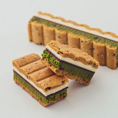 Nami-Nami抹茶味