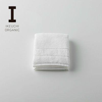 IKEUCHI ORGANIC オーガニック316 ウォッシュタオル_1