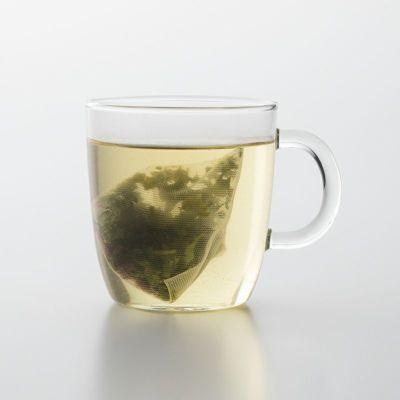 カカオ煎茶(箱)/カカオティー_3