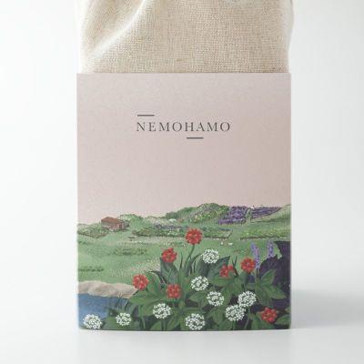 【1周年記念キット】NEMOHAMO WHOLE PLANT BEAUTY KIT_6