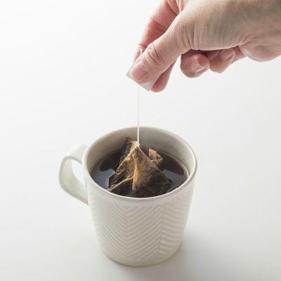 カカオコーヒーのコーヒーバッグ