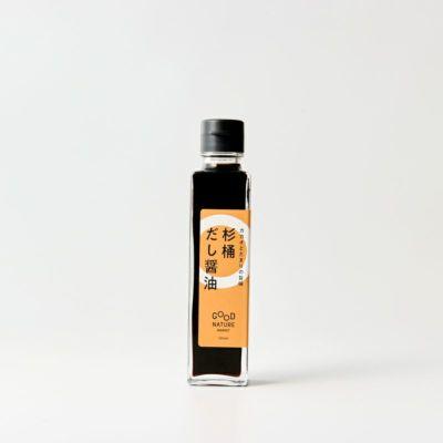 旨味調味料セット(だし醤油・ぽん酢・京だし)_2