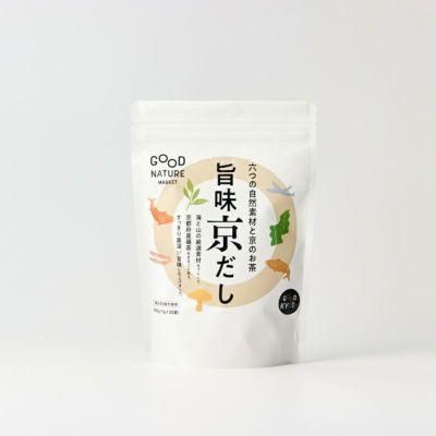 旨味調味料セット(だし醤油・ぽん酢・京だし)_11