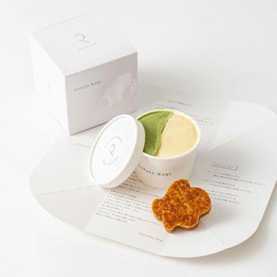 Gelato Koki Original Boxのパッケージ