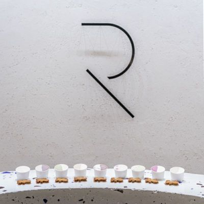 RAU実店舗でのシリーズ販売イメージ